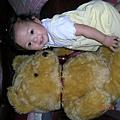 小恩和熊熊2.JPG