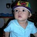小恩棒球帽1.JPG