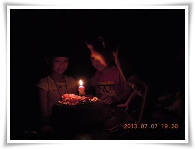 恩生日2DSCN7914