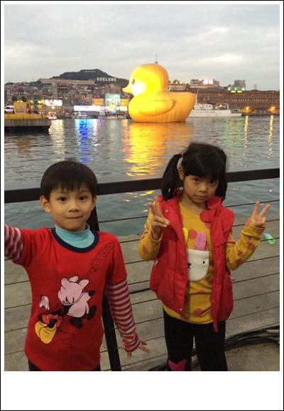 黃色小鴨1IMG_5636