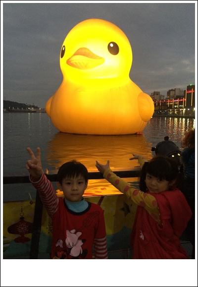 黃色小鴨2IMG_5637