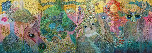 森林的動物91x260.jpg