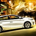 2015 ALL NEW YARIS