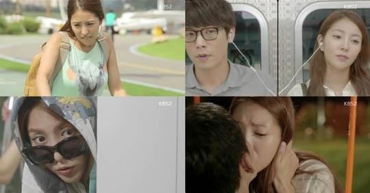 《期待戀愛》BoA電視劇處女作 表現可圈可點02.jpg