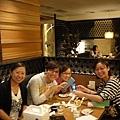 2011.11.08 系女排聚餐