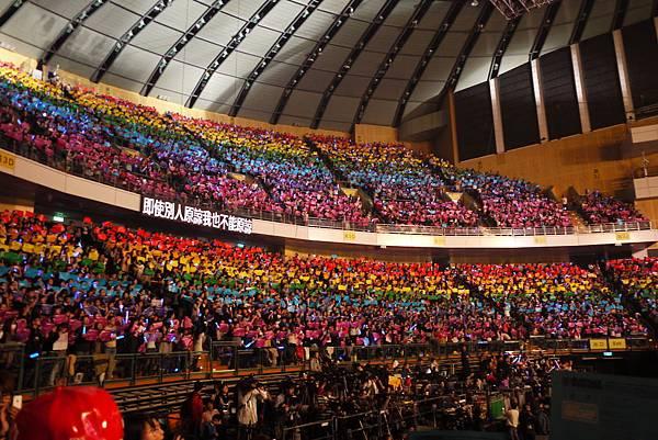 2012.01.01 五月天跨年演唱會