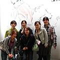 2009.11.14 系女排聚餐