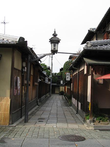 有名的石阪小路