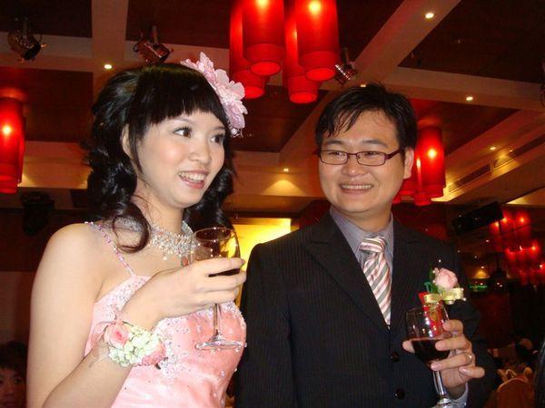 品璁與美麗的新娘子