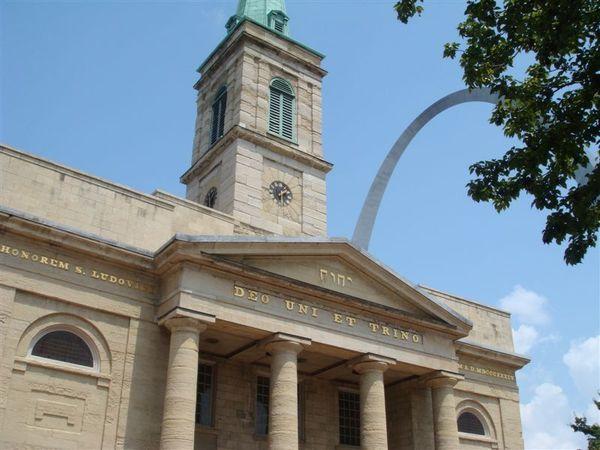 The Basilica Church