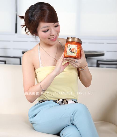 益康美食-招牌泡菜