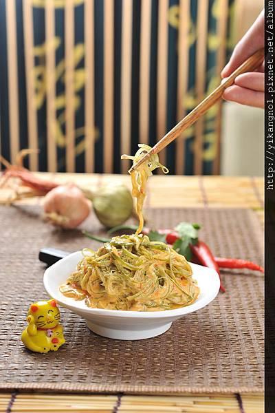 益康美食館-黃金海帶絲12(黃金海帶芽)