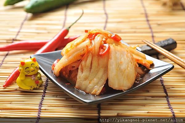 益康美食-招牌韓式泡菜16