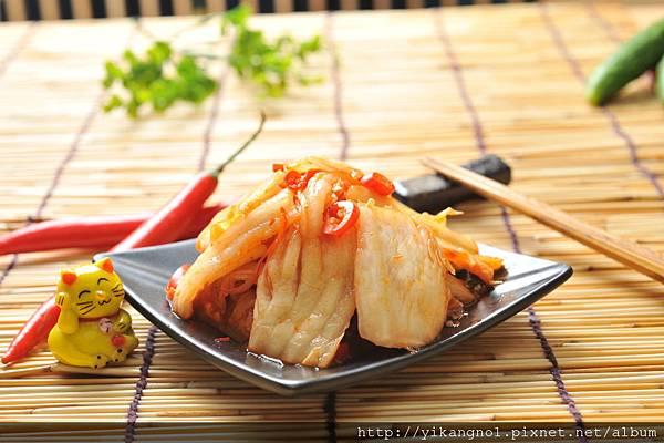 益康美食-招牌韓式泡菜19