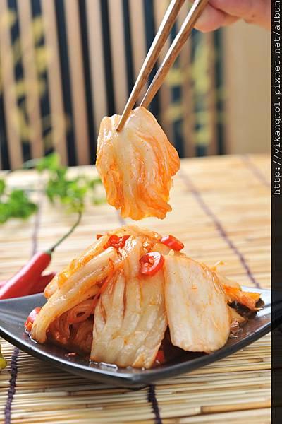 益康美食-招牌韓式泡菜21
