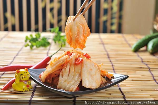 益康美食-招牌韓式泡菜22