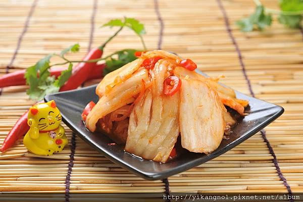 益康美食-招牌韓式泡菜24