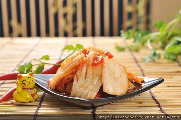 益康美食-招牌韓式泡菜25