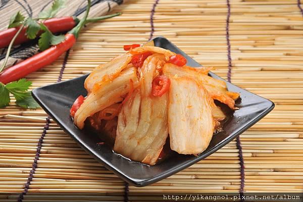 益康美食-招牌韓式泡菜26