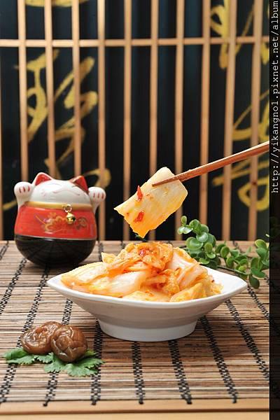 益康美食館-紫蘇梅泡菜5