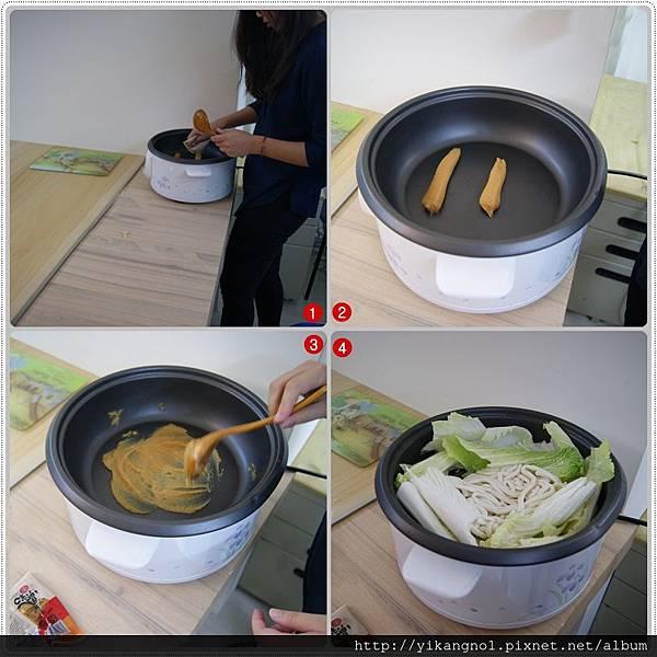 招牌泡菜鍋5