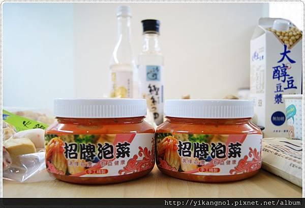 招牌泡菜鍋3