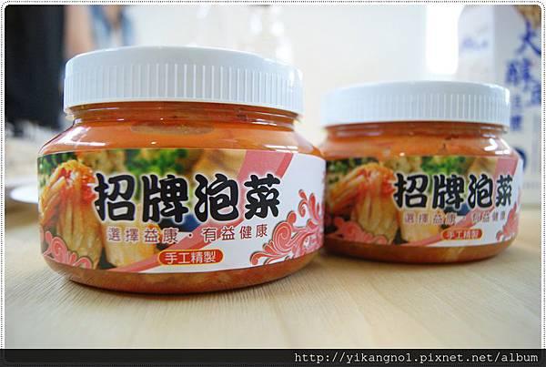 招牌泡菜鍋4