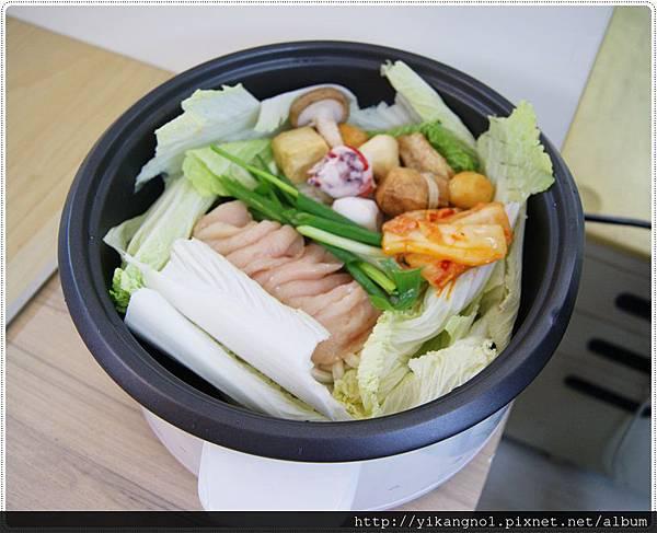 招牌泡菜鍋7