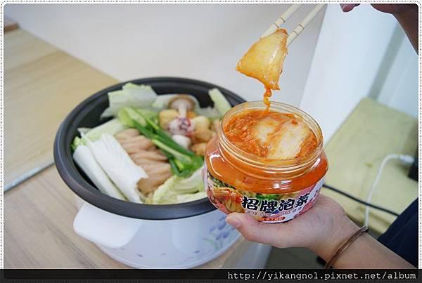 招牌泡菜鍋6