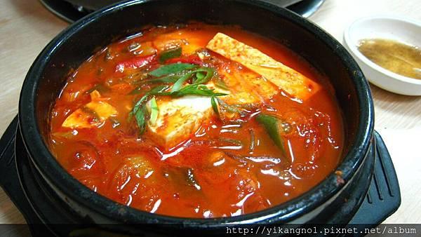 冬季泡菜料理