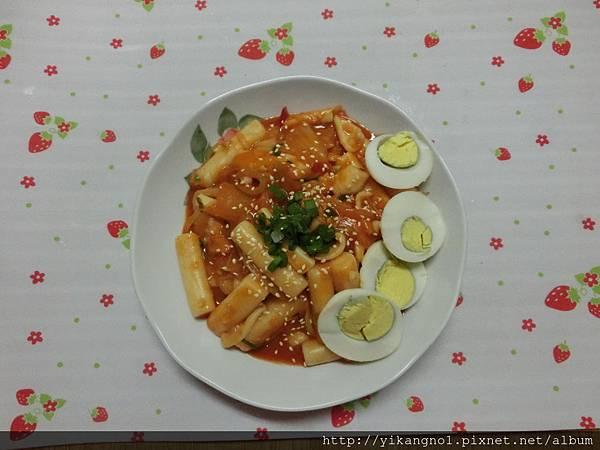 2016創意年菜-益康泡菜