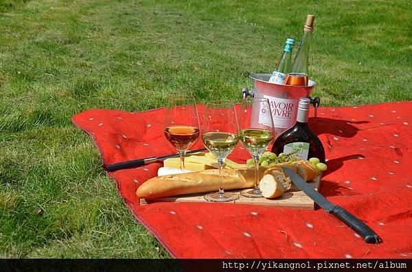 野餐食物推薦-益康泡菜