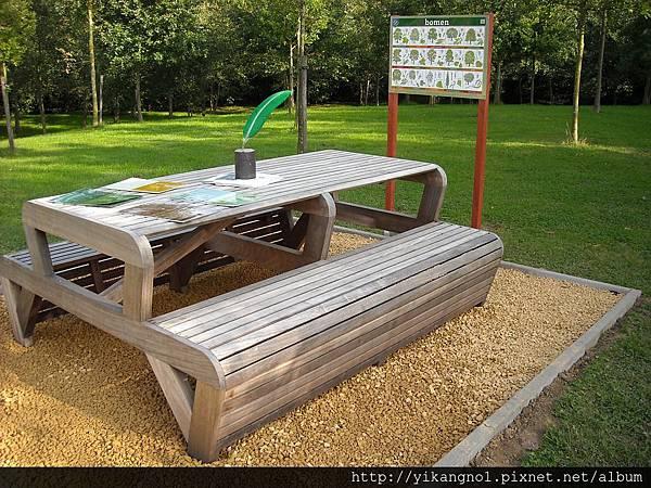 野餐地點推薦-益康泡菜