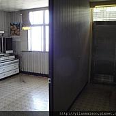 2F原為主臥(現要改成餐廳廚房)