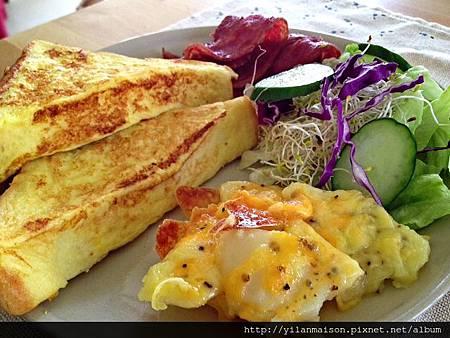 20130624早餐
