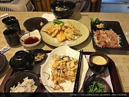 吉野日本料理3