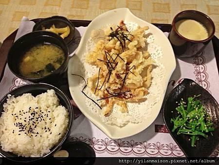 吉野日本料理13