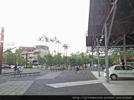 樟仔園文化園區3