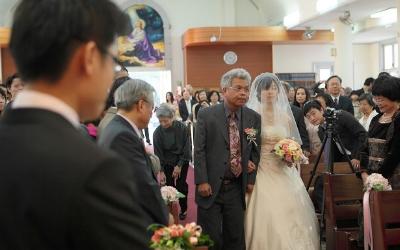 最簡單的結婚儀式 - RakeNk_插圖