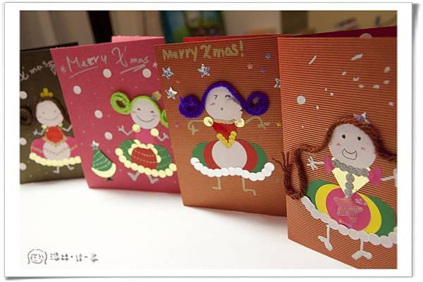 2014圓點貼紙聖誕卡001.jpg