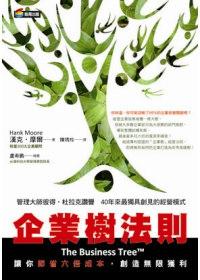 企業樹法則