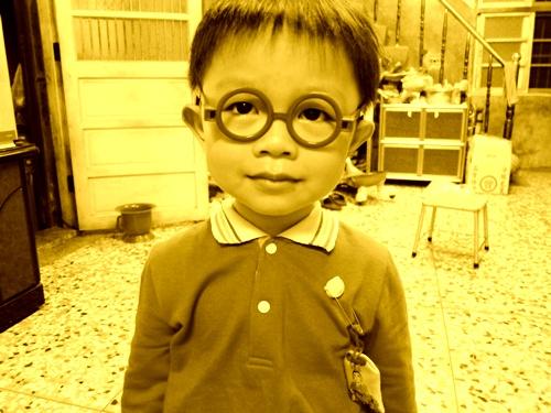 相片實驗室 - 特效百匯 - 舊照片
