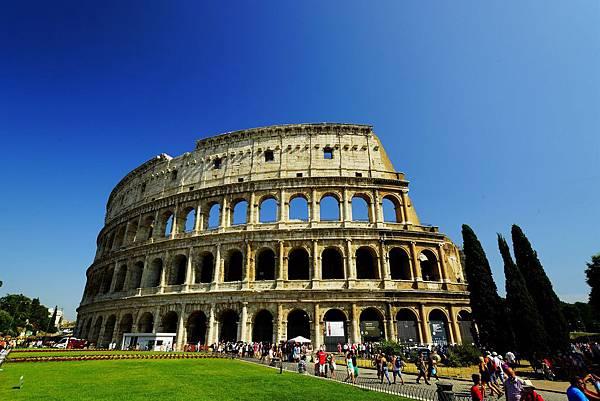 Italy Rome13