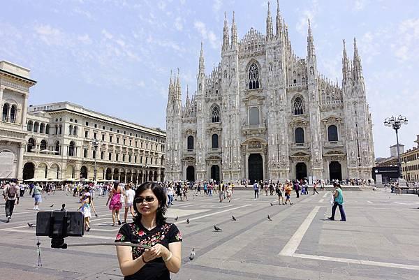Italy Milan & Swiss36