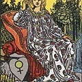 03 The Empress 皇后