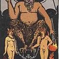 15 The Devil 惡魔