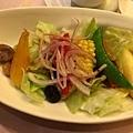 陶園雪蛤魚翅套餐