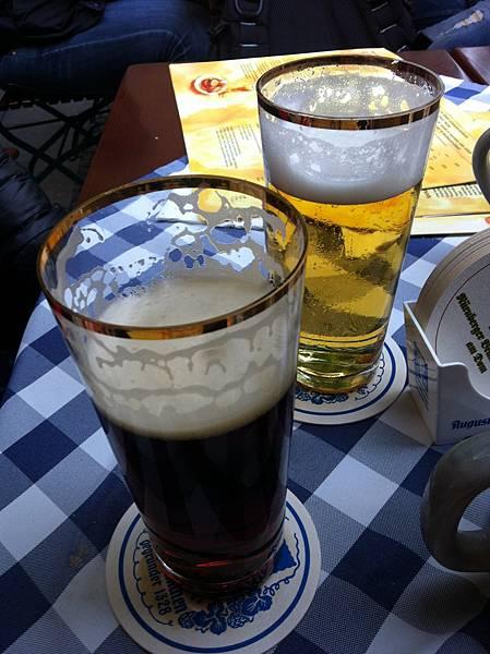 德國啤酒好好喝