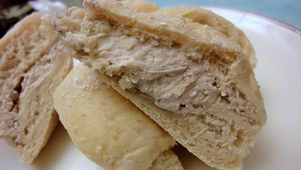 燕麥藍莓乳酪麵包(改霄種)