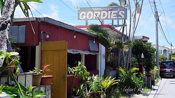 Gordies